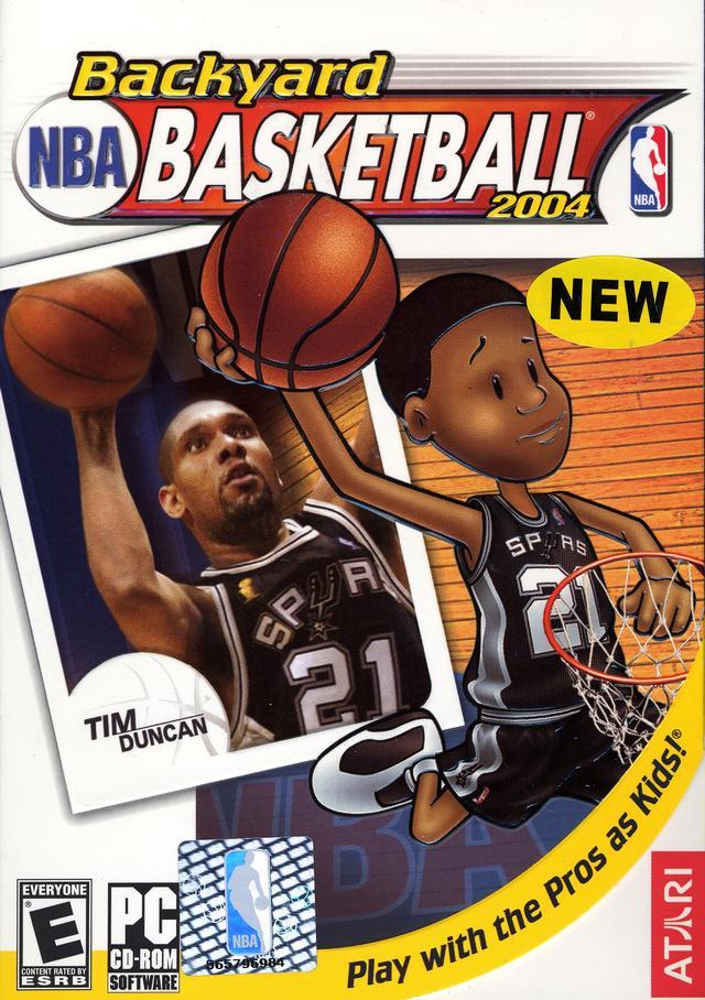 Backyard Basketball Pc Download backyard basketball 2004 | backyard sports wiki | fandom powered