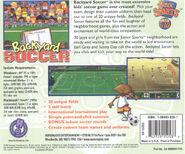 BY Soccer Case Back