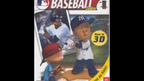Backyard Baseball 2005 Music- Kimmy Eckman