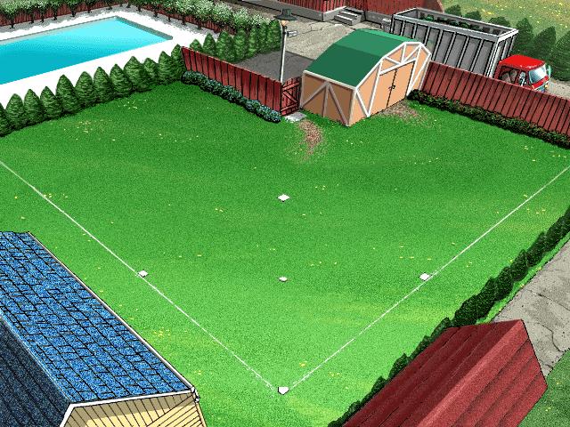 Backyard Baseball Fields steele stadium   backyard sports wiki   fandom poweredwikia