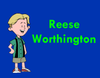 Reese Worthington