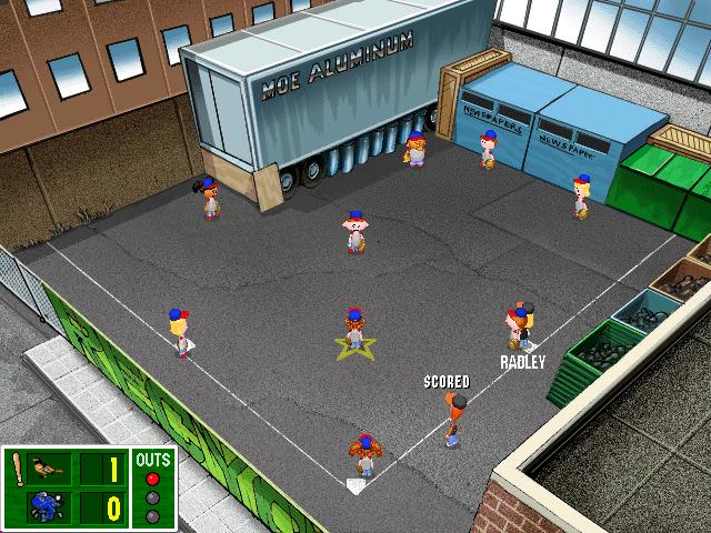 Backyard Baseball 2001 Download Full Version tin can alley | backyard sports wiki | fandom poweredwikia