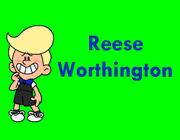 Reese Worthington being cute