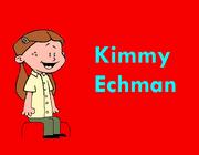 Kimmy Echman