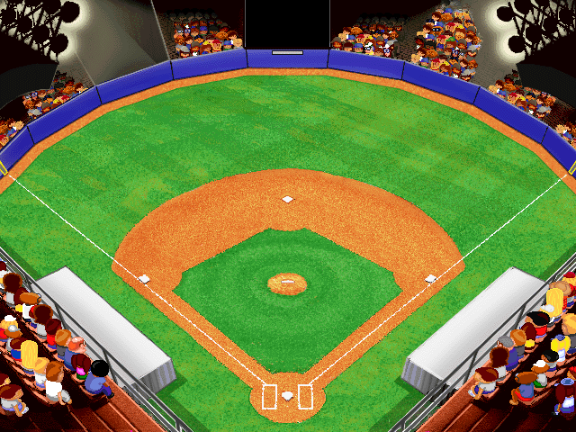 Backyard Baseball Fields super colossal dome   backyard sports wiki   fandom poweredwikia