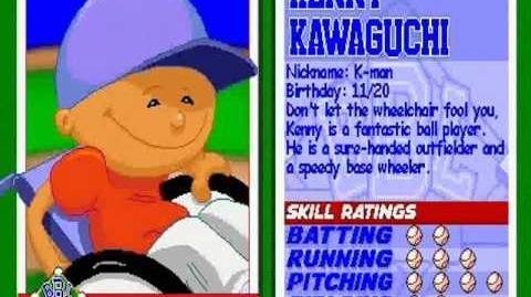 Exceptional Kenny Kawaguchi Theme Song