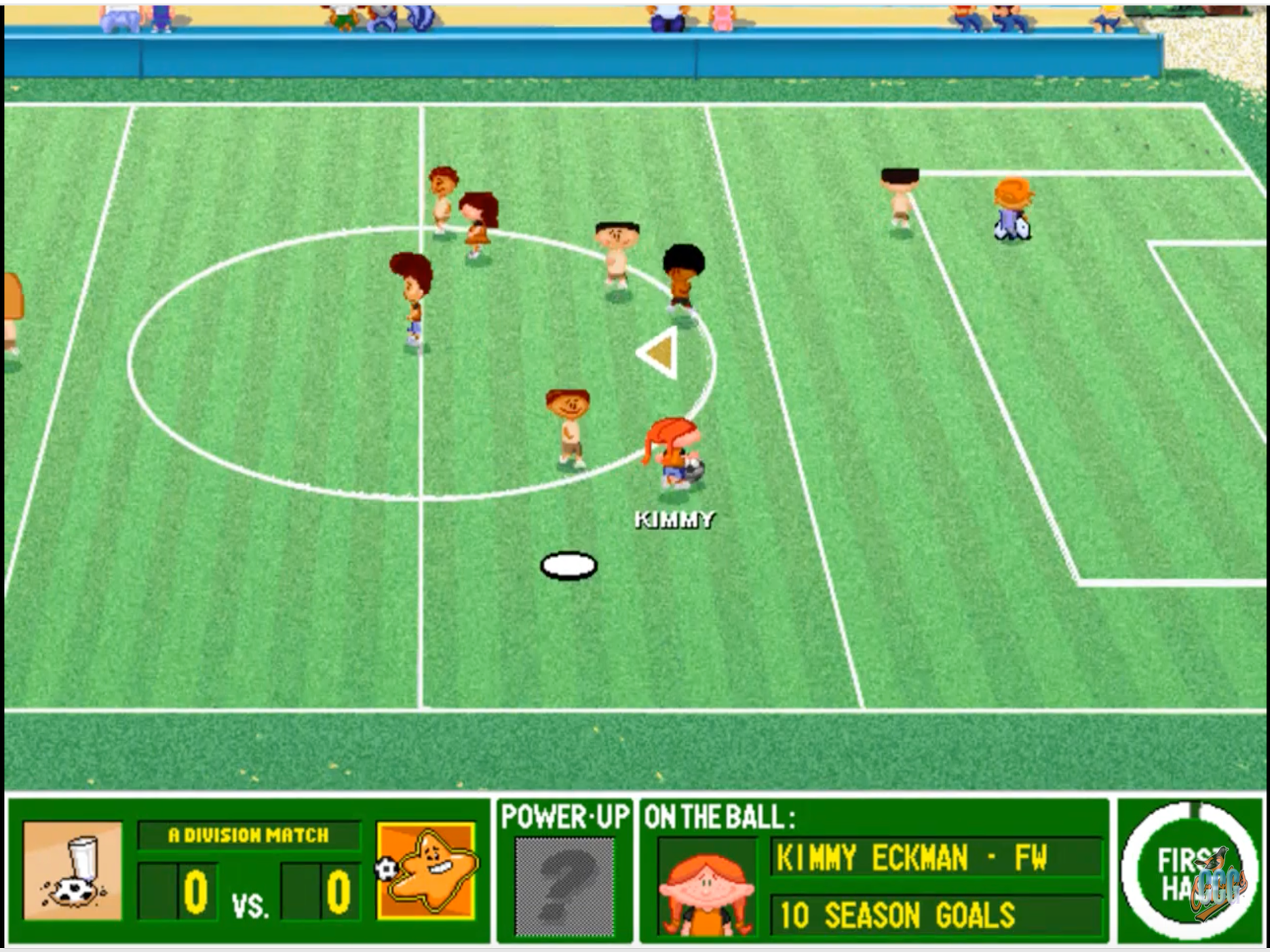 image crunchy cookies match png backyard sports wiki fandom