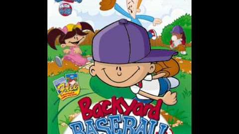 Backyard Baseball Music- Jorge Garcia