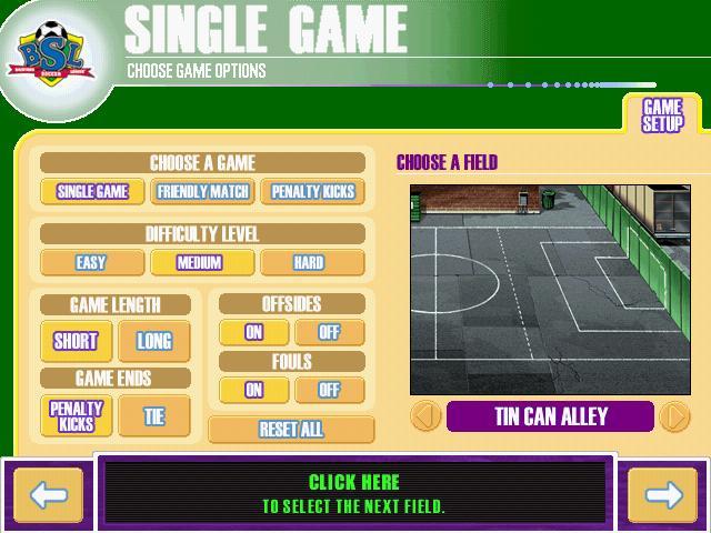 Backyard Sports Pc list of fields and courts | backyard sports wiki | fandom powered