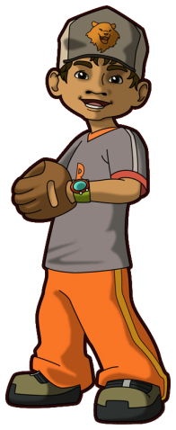 Pablo Sanchez Backyard Sports pablo sanchez | backyard sports wiki | fandom poweredwikia
