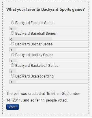 BYS Poll