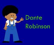 Dante Robinson (TBS)