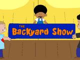 The Backyard Show