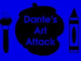 Dante's Art Attack (The Backyard Show)