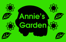 Annie's Garden (Title Card)