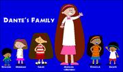 Dante's Full Family
