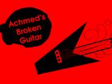 Achmed's Broken Guitar
