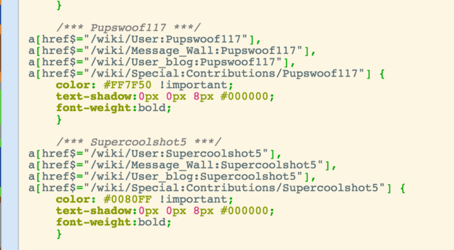 File:Temp Screenshot- The code used for Supercoolshot5 and my colors.png