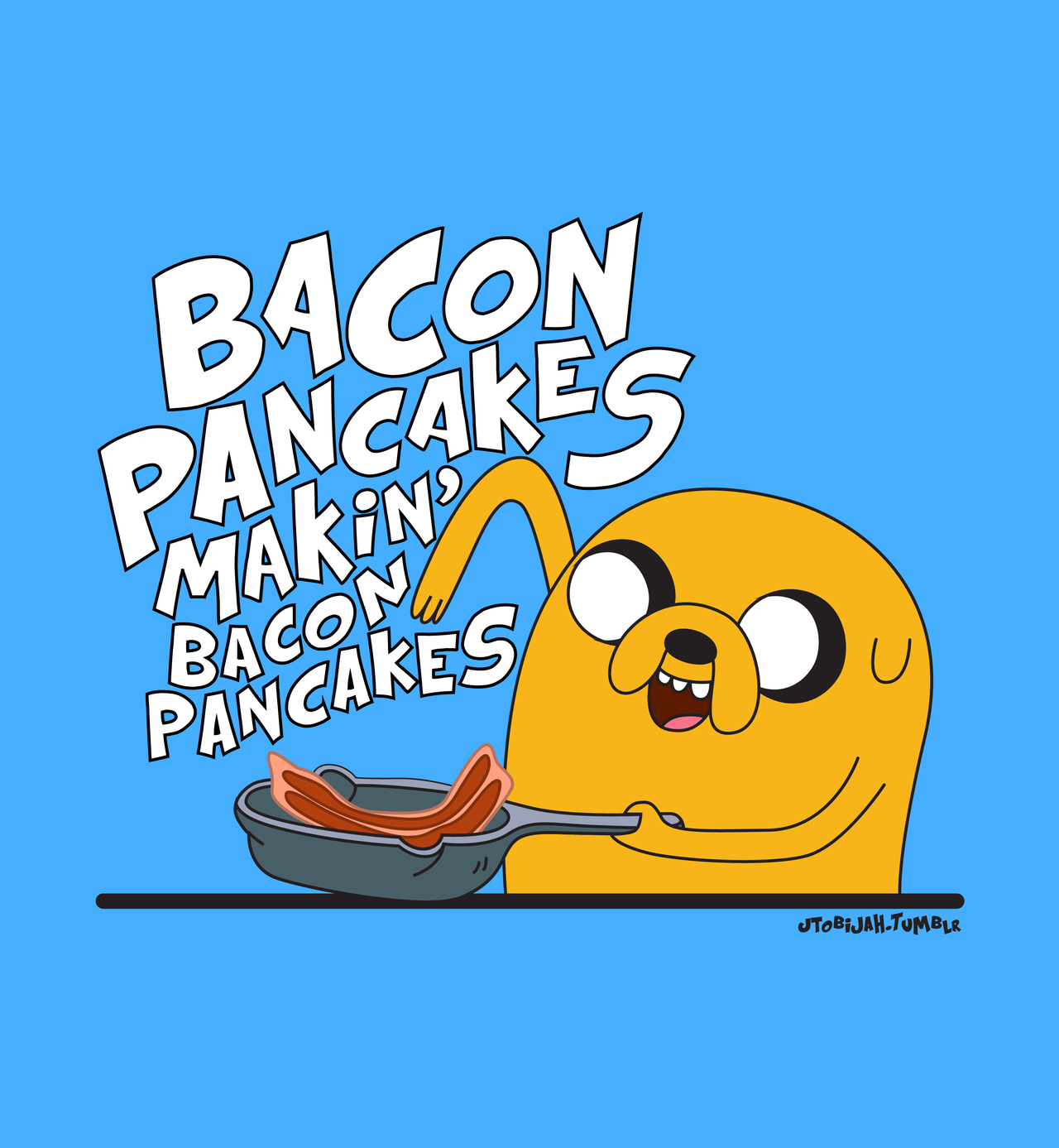 User Blogadventurer101bacon Pancakes Bacon Wiki Fandom Powered