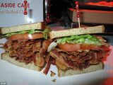Bacon, Lettuce and Tomato (B.L.T.)
