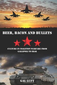 Bear, Bacon and Bullets