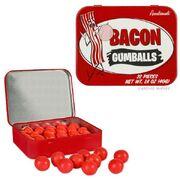Bacon gumballs 1 grande