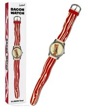 Bacon-watch