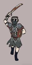 Recruit Legionary