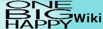 One Big Happy Logo