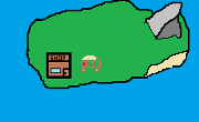 Bad Piggies World Map 2