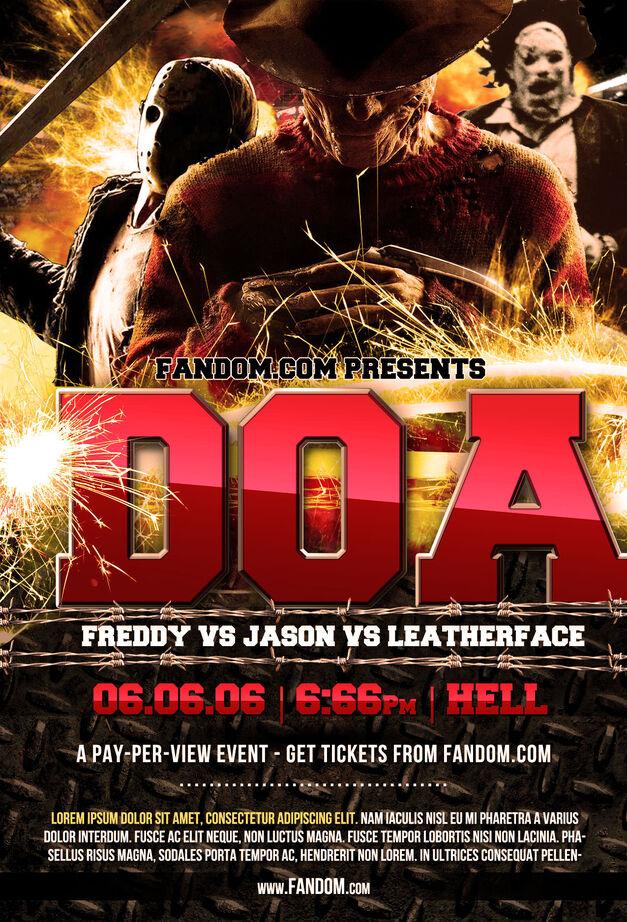 versus-freddy-jason-leatherface