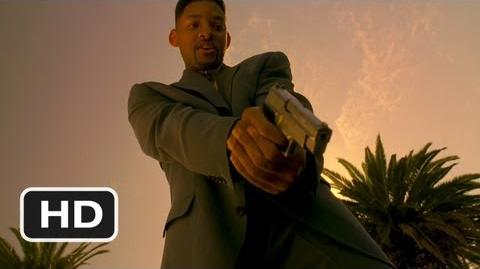 Bad Boys (1 8) Movie CLIP - This Is a Limited Edition (1995) HD