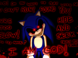 Sonic.exe: Another Round