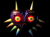 Haunted Majora's Mask