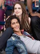 Bade together forever!