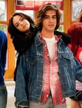 Liz and Avan