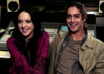 Elizabeth gillies and avan