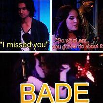 Tori Fixes Beck And Jade