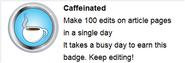 Caffeinated (req hover)