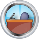 Talkshow-icon