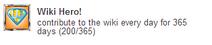 Wiki Hero! (sidebar)