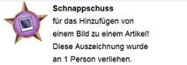 Schnappschuss (Hover erh.)