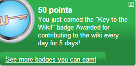 Ficheiro:Key to the Wiki! (earned).png
