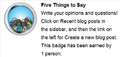 Five Things to Say (req hover).png