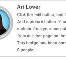 Amante da Arte