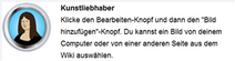 Kunstliebhaber (Hover angef.)