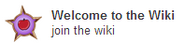 Welcome to the Wiki (sidebar)