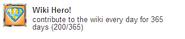 Wiki Hero (sidebar)