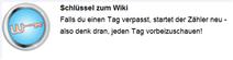 Schlüssel zum Wiki (Hover angef.)