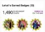 Achievements Extension icon